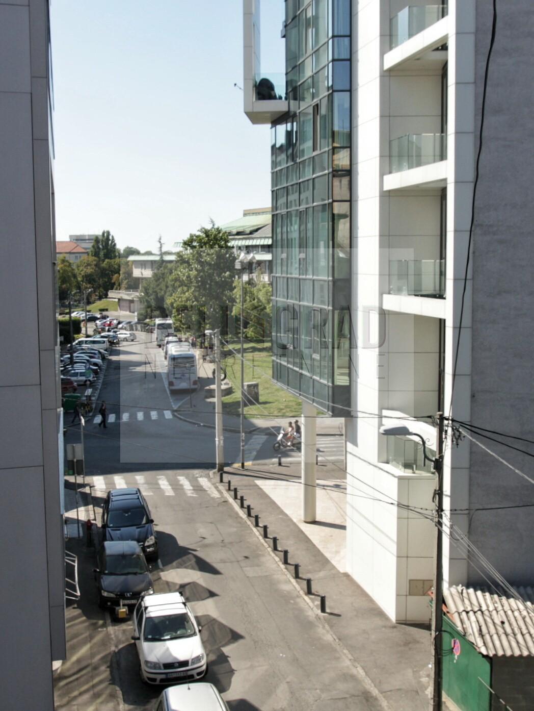 HRAM SVETOG SAVE Stojana Protića