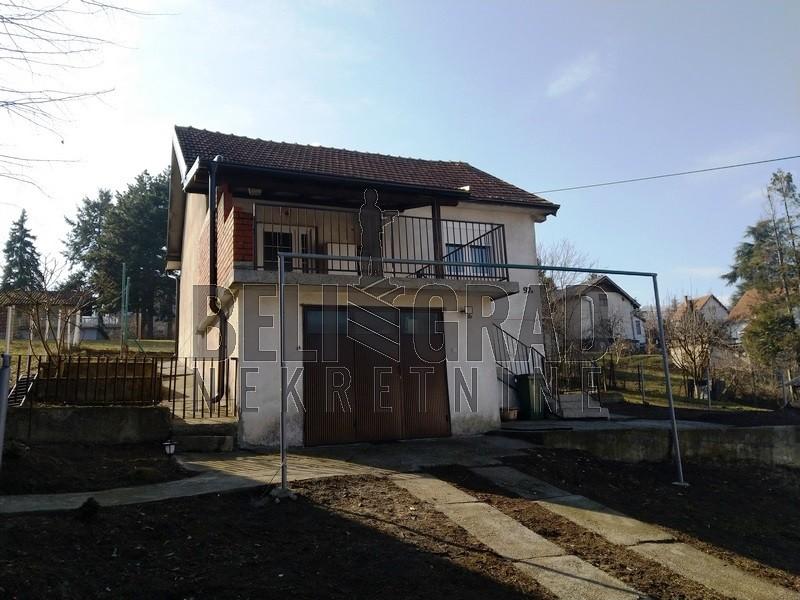 VRČIN Žikice Jovanovića Španca