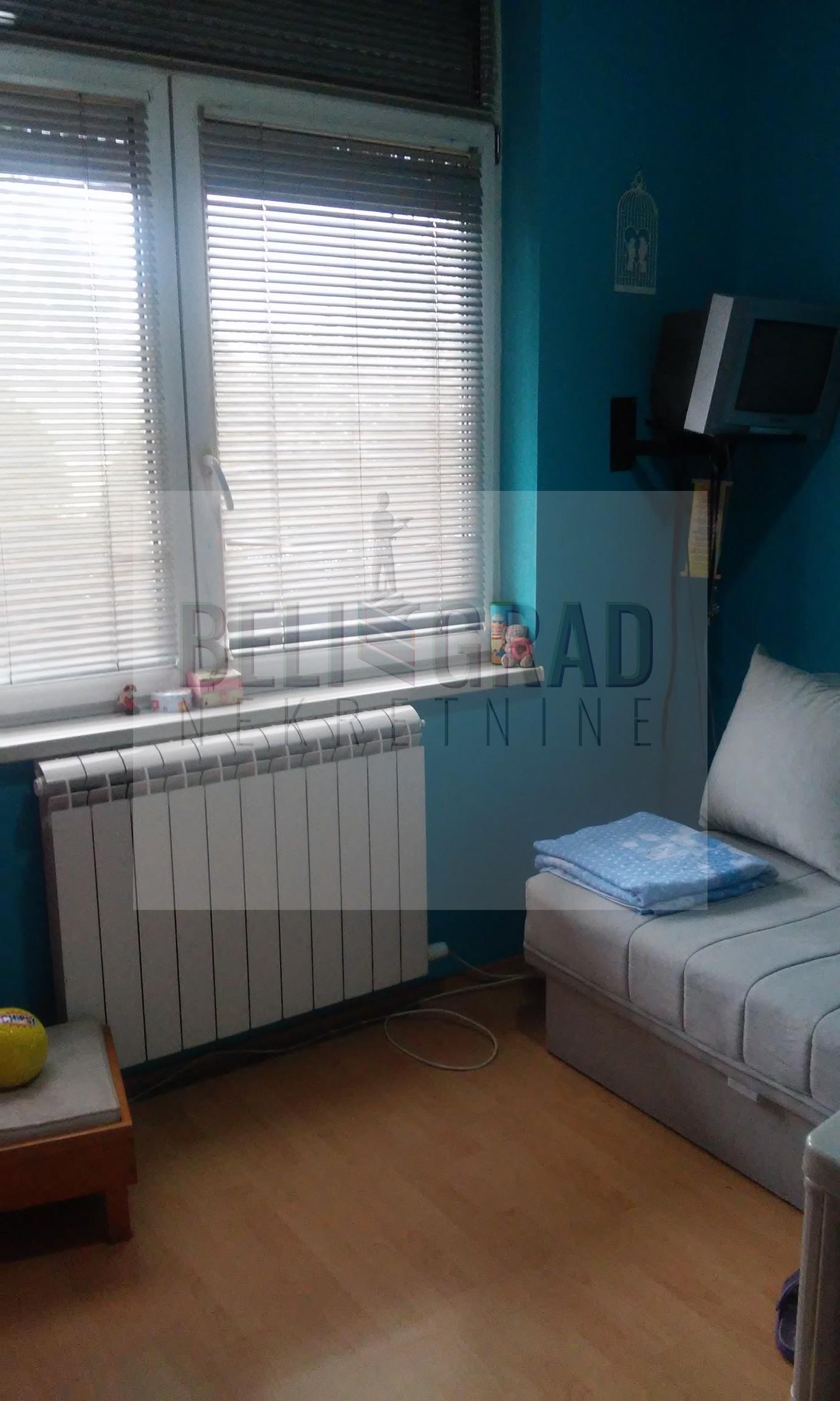 Stan , Beograd (grad) , Prodaja | Krnjača Bruska